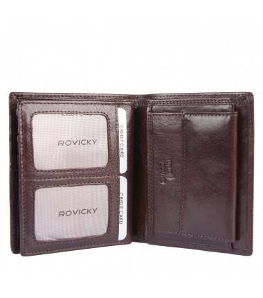 Wallet PC-106-BAR ROVICKY