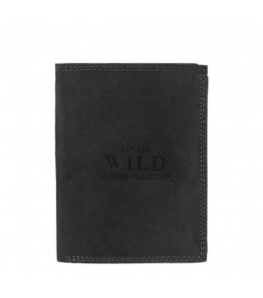 Wallet N4-MHU WILD