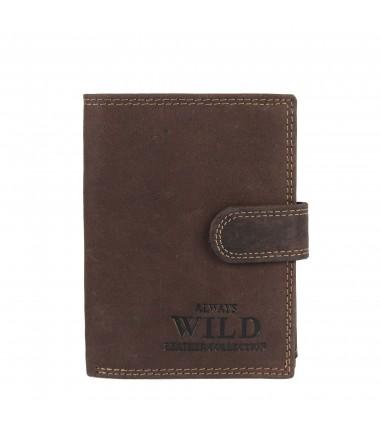 Wallet N4L-MHU WILD