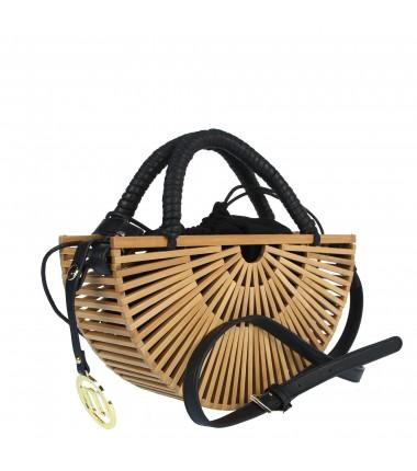 Handbag 213021WL Monnari