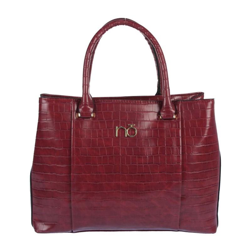 Handbag L1930 NOBO croco