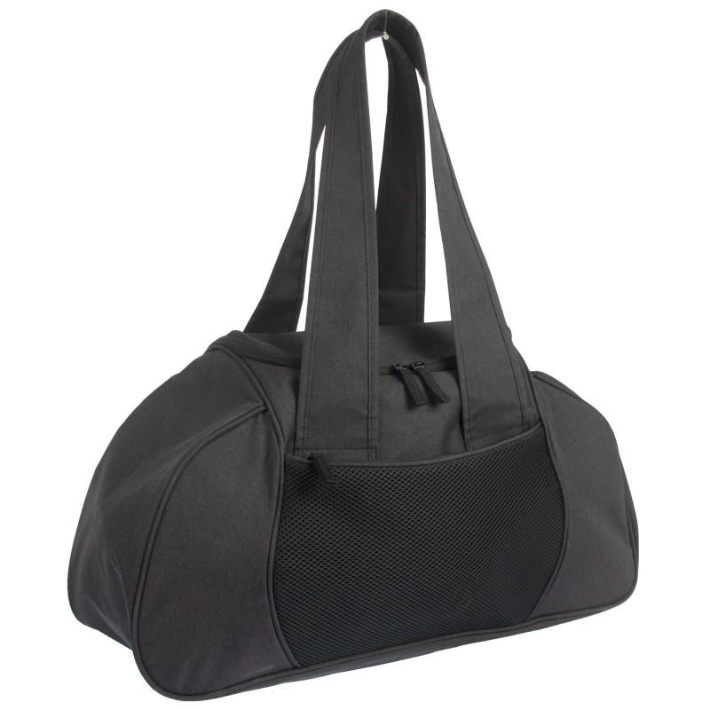 Sports bag TPU001-18 4F with mesh pocket