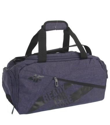Training sports bag TPU004 J18 4F with print