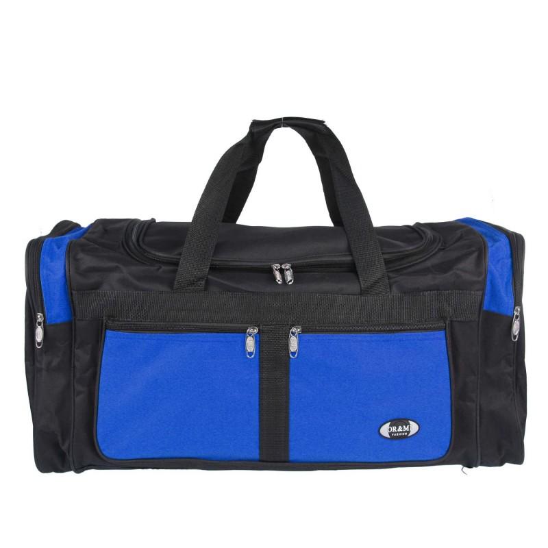 Travel bag 5933 OR&MI