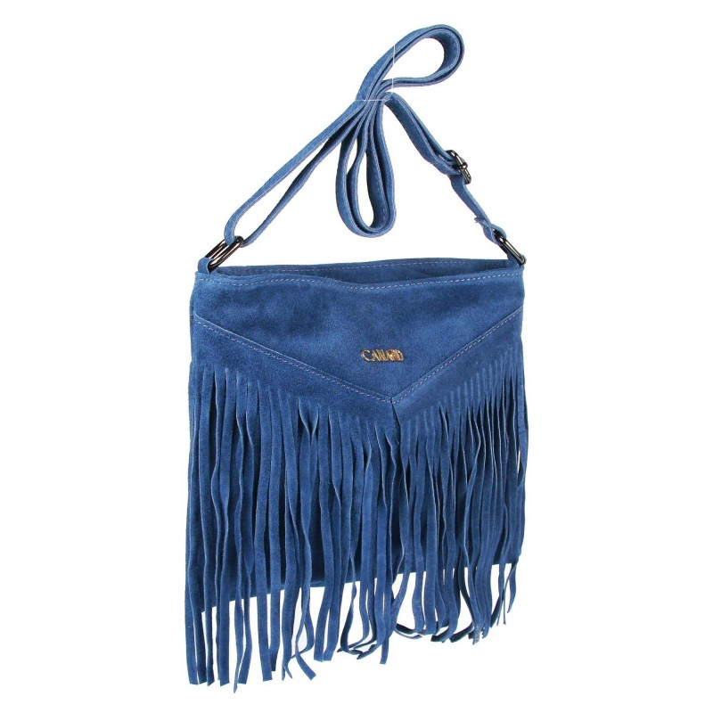Handbag S0904ZM-EC Elizabet Canard