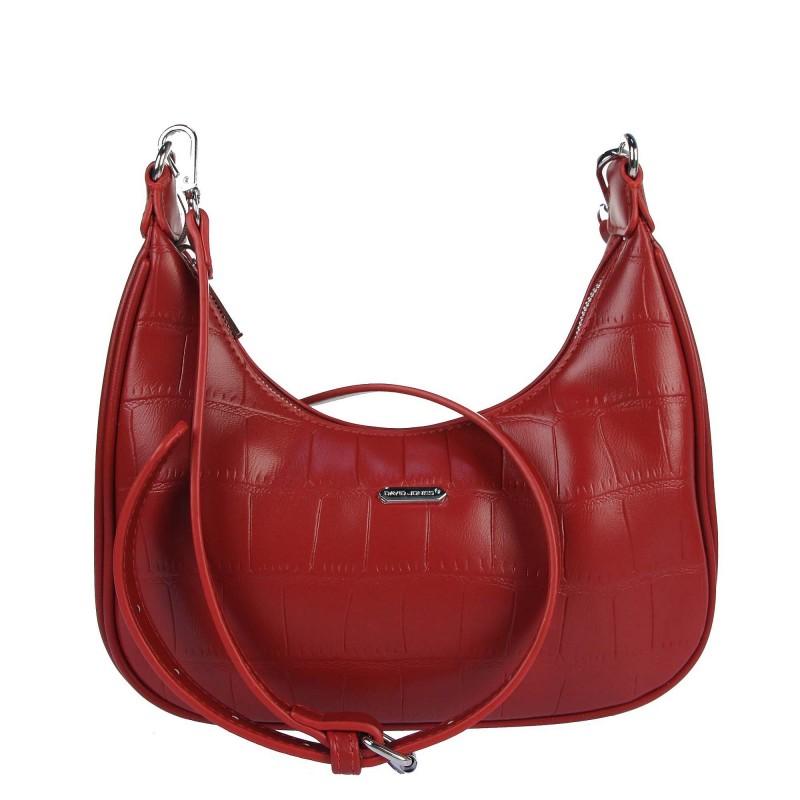 Small handbag CH21026 JZ21 David Jones croco