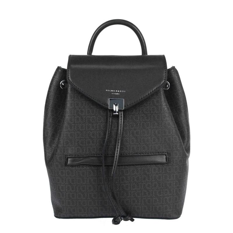 Backpack with David Jones print CH21009