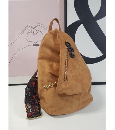 Backpack C2105 A5 EGO mosaic