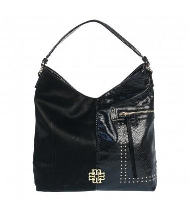 Large handbag 313121JZ Monnari snake