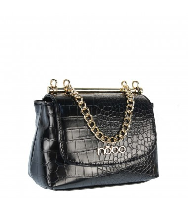 Small L1460 NOBO handbag croco