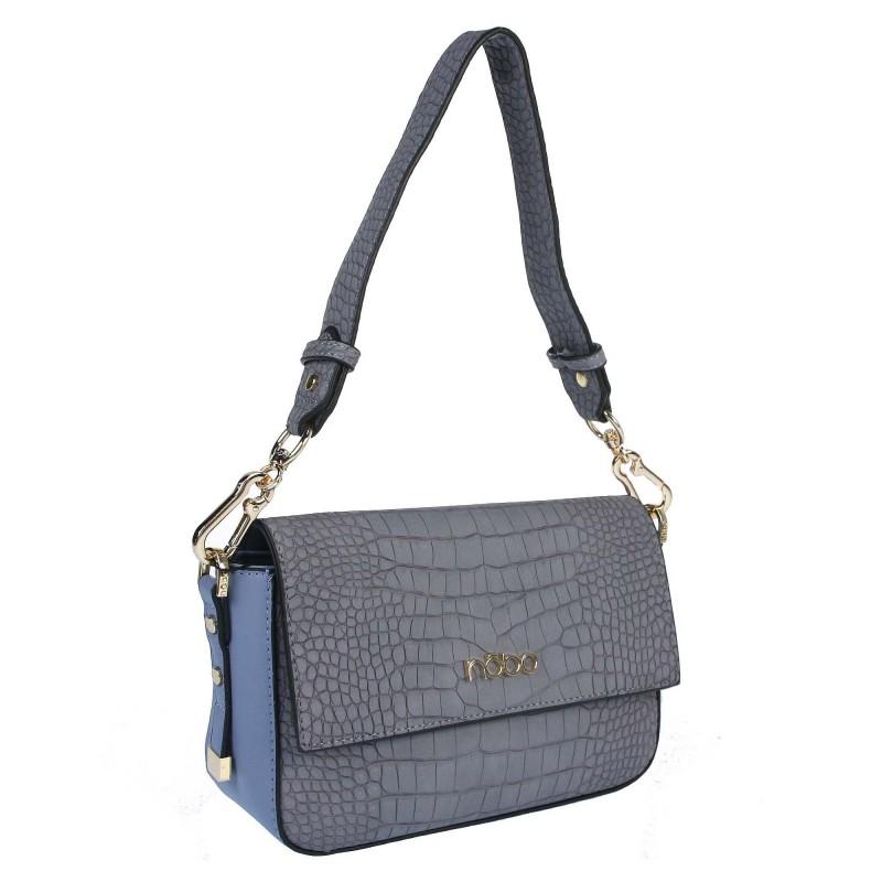 Handbag L2150 NOBO croco
