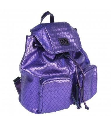 Backpack L0871 NOBO diamonds