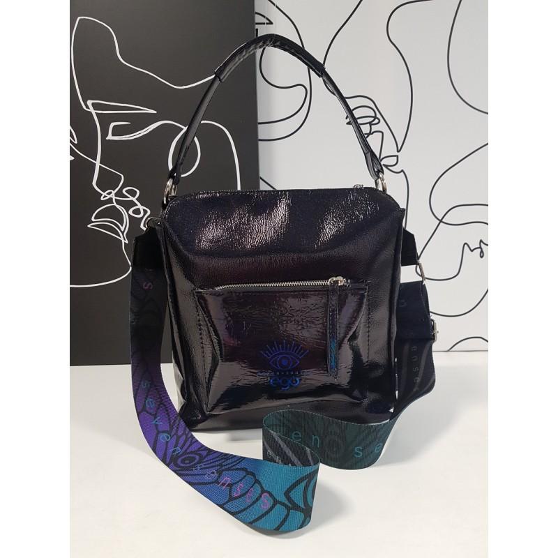 Handbag 21061SS A56 EGO Seven Senses