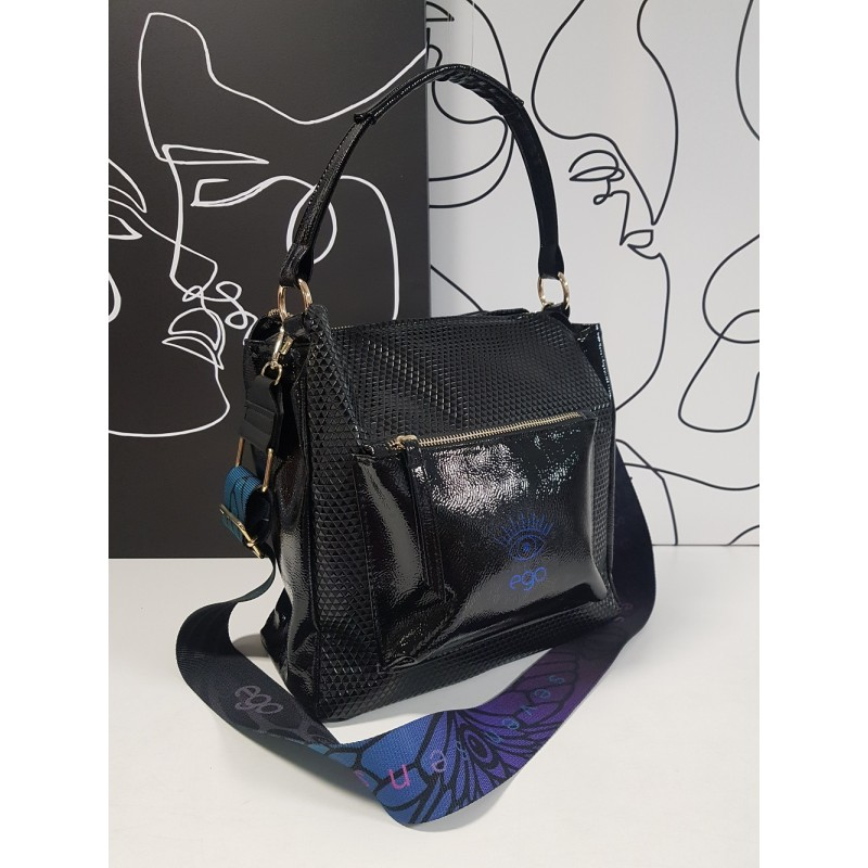 Handbag 21061SS F51 EGO Seven Senses