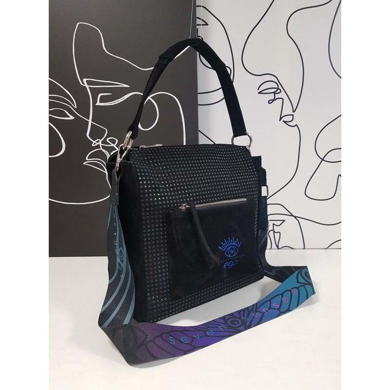 Handbag 21061SS F55 EGO Seven Senses