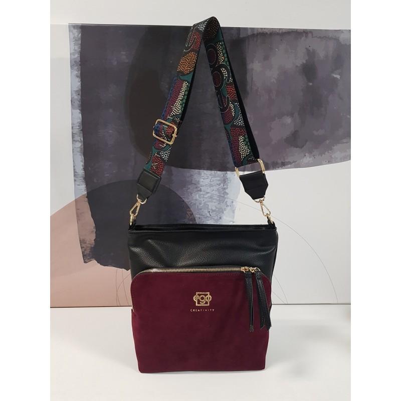 Shoulder bag 21037ET F5 EGO