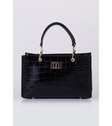 Handbag 388021JZ Monnari