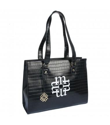 Handbag 341021JZ Monnari