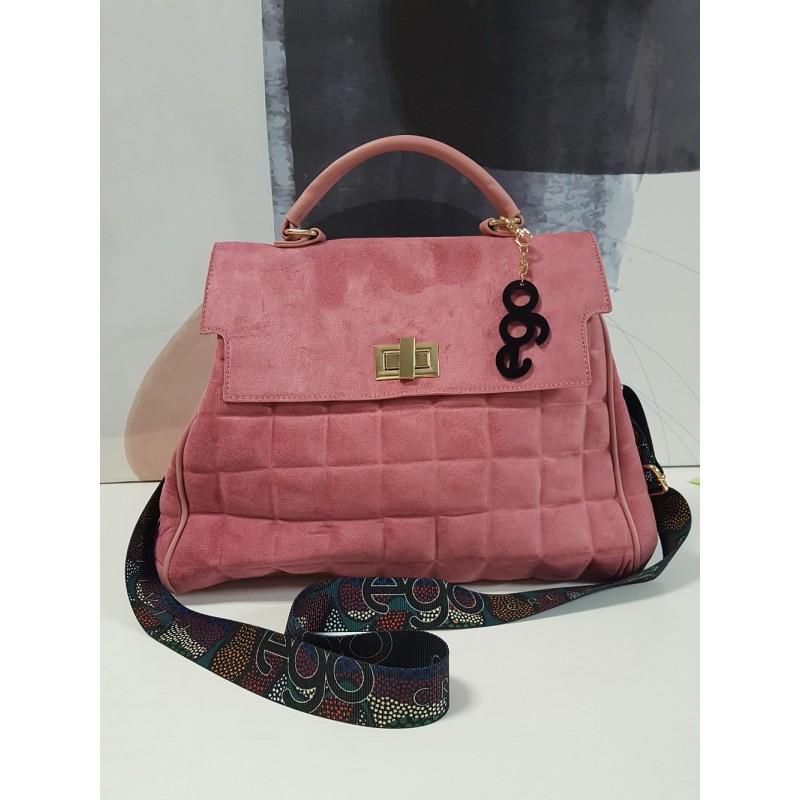 Handbag ECFH91037 EGO quilted