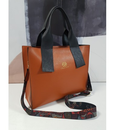 Handbag MG260BIS F13 EGO