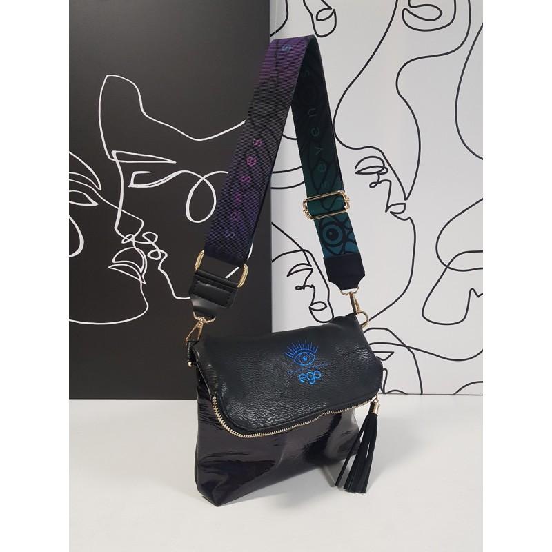 Handbag 21046SS F56 EGO Seven Senses