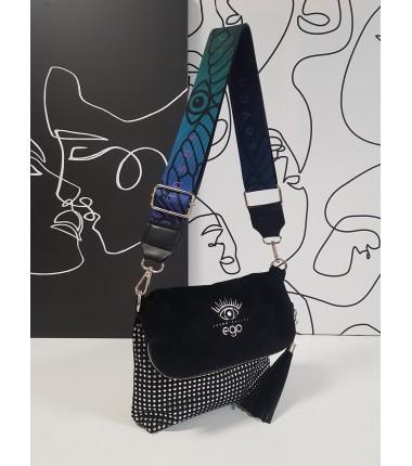 Handbag 21046SS F55 EGO Seven Senses