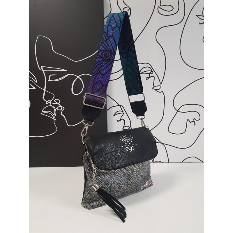 Handbag 21046SS F35 EGO Seven Senses