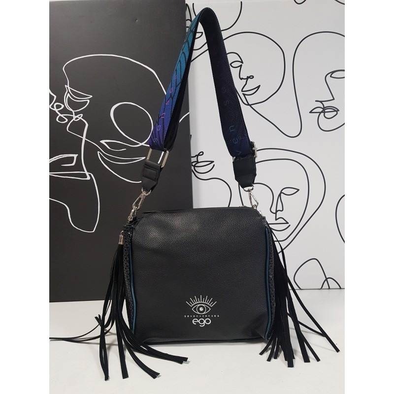 Messenger bag 21051SS F13 EGO Seven Senses