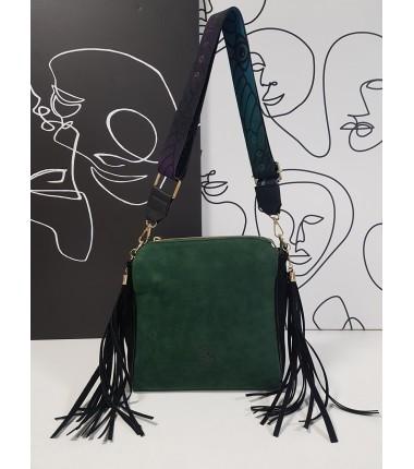 Messenger bag 21051SS F5 EGO Seven Senses