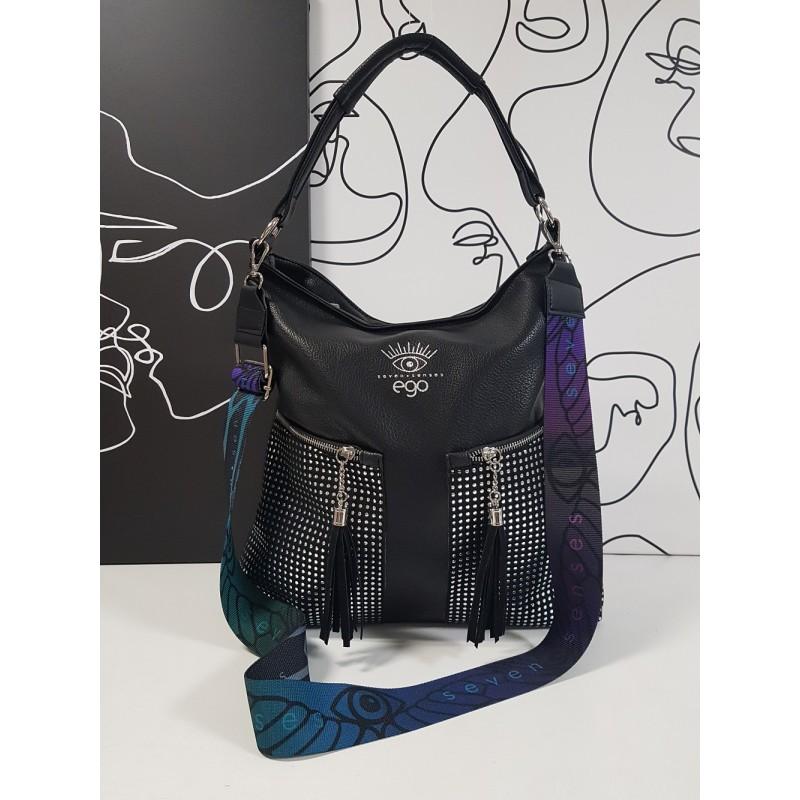 Handbag 21052SS F5 EGO Seven Senses