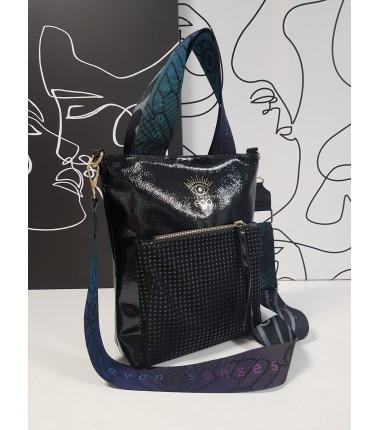 Handbag 17095SS F2 EGO Seven Senses