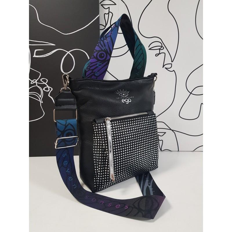 Handbag 17095SS F3 EGO Seven Senses
