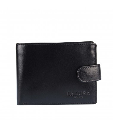Men's wallet B-053L-BSVT Badura