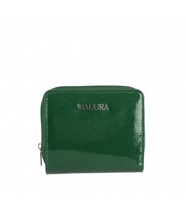 Leather wallet BADURA B-41375P-SH