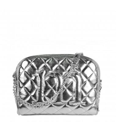 Shoulder bag 413021JZ Monnari metallic