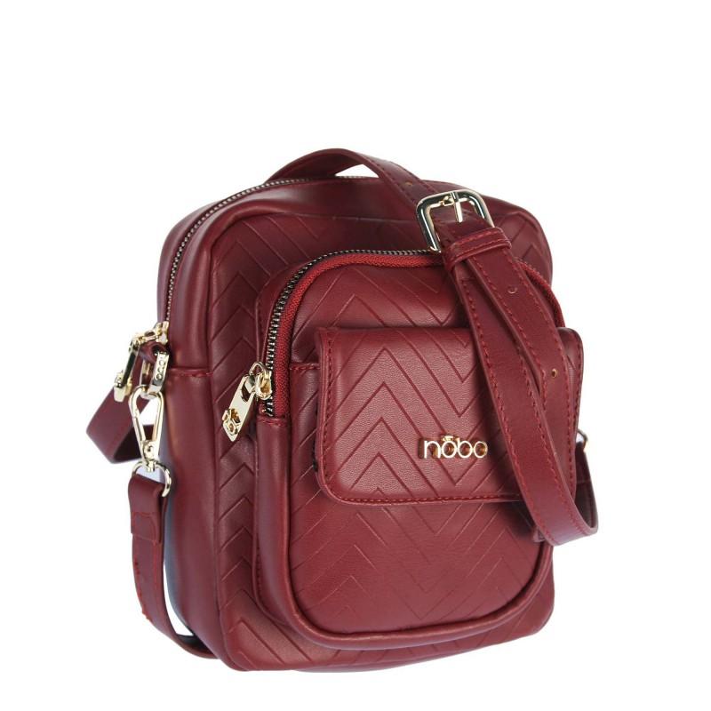 Bag with a front pocket J2500 NOBO