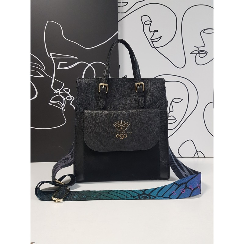ES-S0032ZM Ego leather