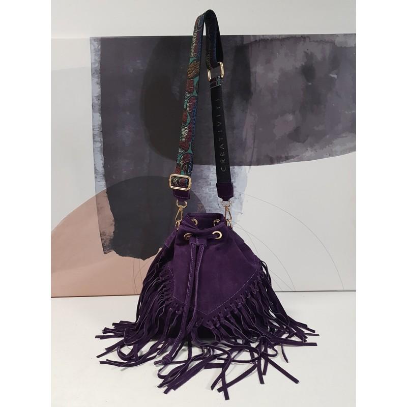 Handbag ES-S0024 ZM EGO