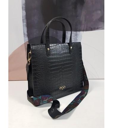 Handbag ES-S0026 ZW EGO
